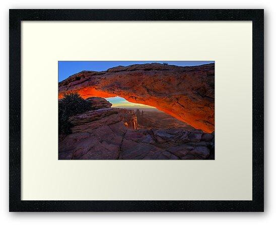 Dawns Early Light by DawsonImages