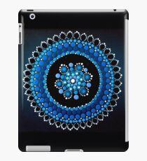 Saphire Jewel iPad Case/Skin