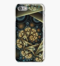Delving well  iPhone Case/Skin