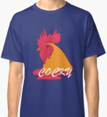 Cocky Classic T-Shirt