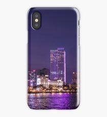 Ho Chi Minh City Saigon iPhone Case/Skin