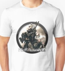 Nier: Automata Icon T-Shirt