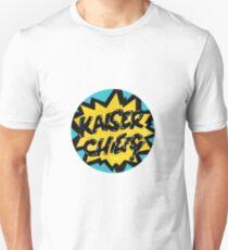 Kaiser Logo Unisex T-Shirt