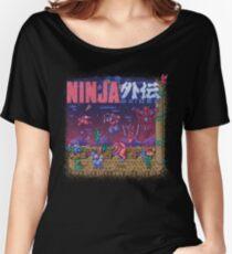 Gaiden Ninja Women's Relaxed Fit T-Shirt