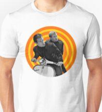 U.N.C.L.E. Unisex T-Shirt