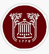College of Charleston Sticker