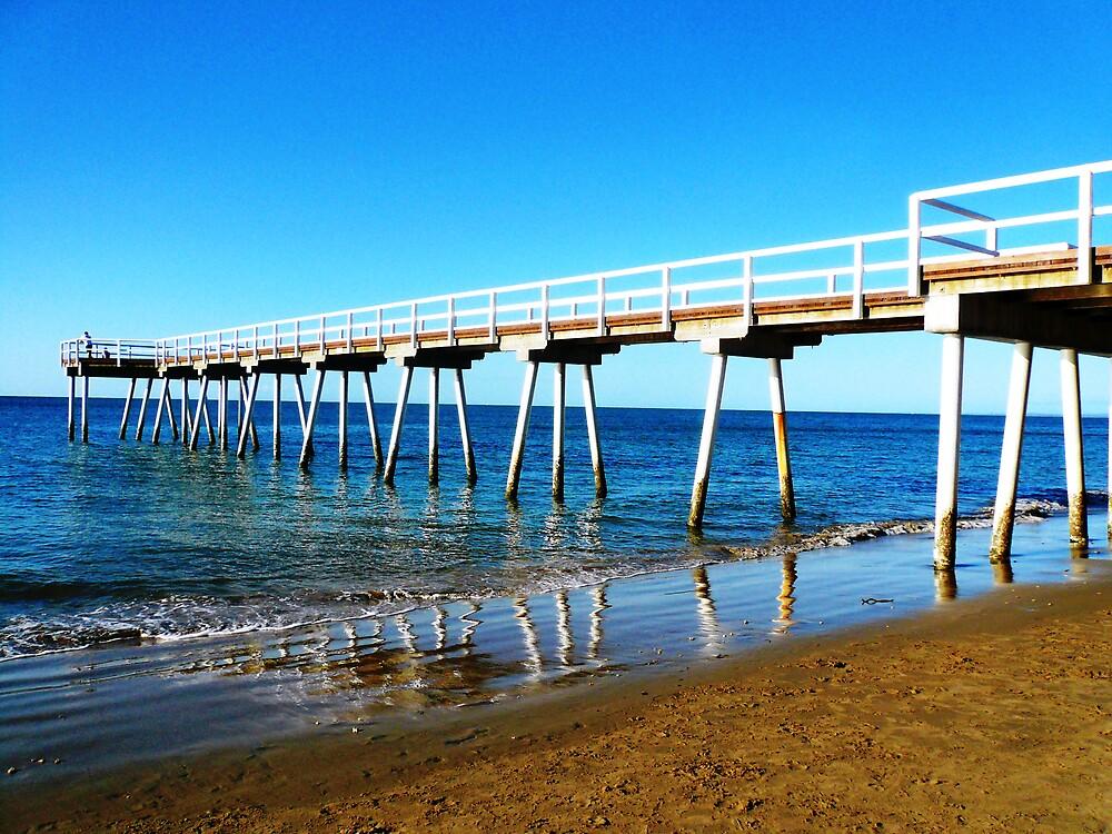 Pier by hadstr