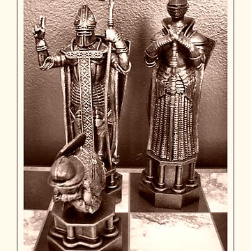 Beware the King by daverach1