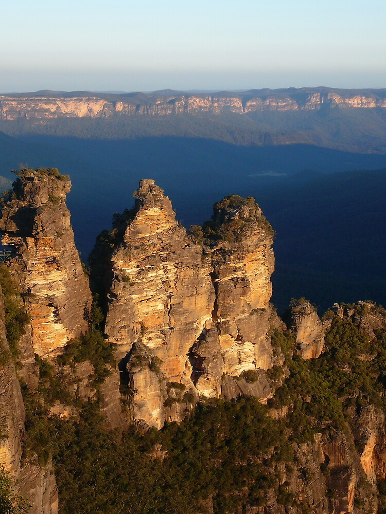 The Three Sisters by hadstr