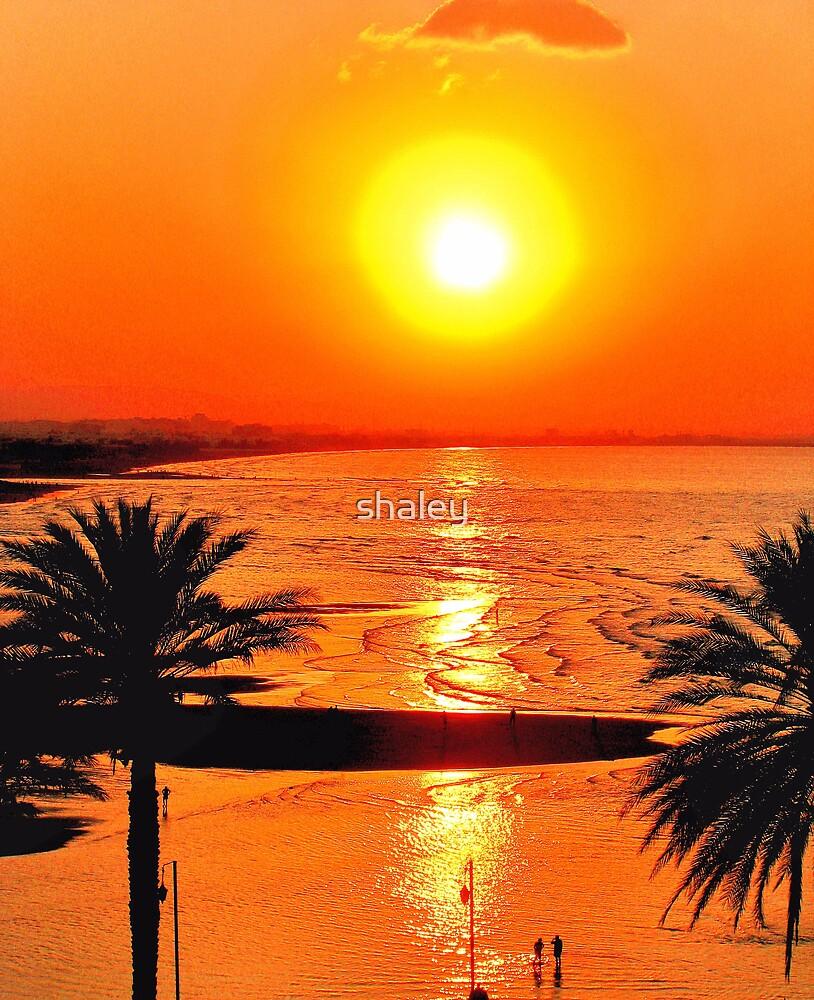 Omani Sunset 2 by shaley