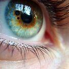 My Eye by Francis Bastoli