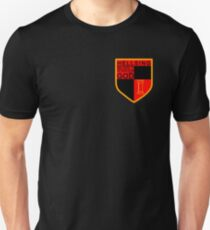 Camiseta unisex Insignia Hellsing