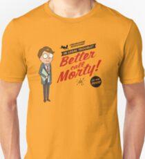 Better Call Morty T-Shirt