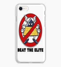 Beat the Elite iPhone Case/Skin