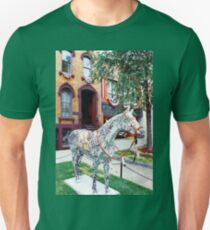All that glitters.... is mirrors Unisex T-Shirt