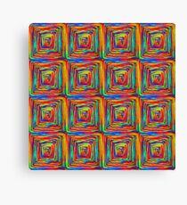 Pattern-91 Canvas Print