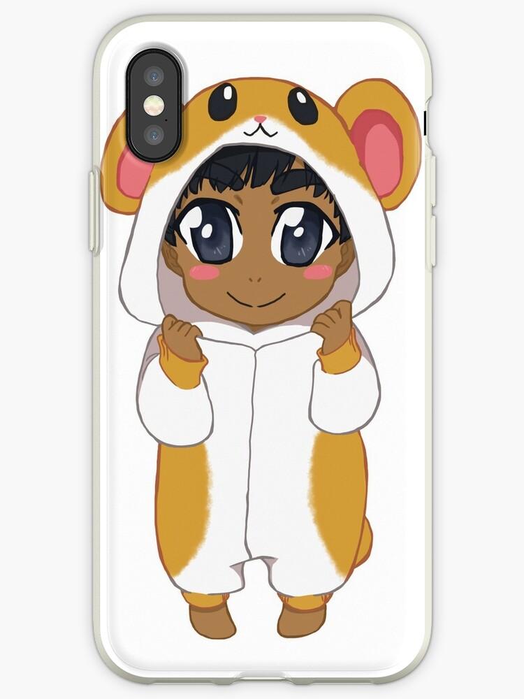 a11f63c13c70 Phichit Hamster Kigurumi