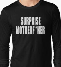 Surprise Motherf**ker T-Shirt