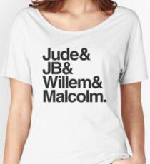 A Little Life Book Women's Relaxed Fit T-Shirt