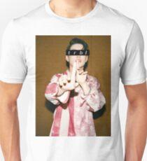 Camiseta unisex Deantrbl