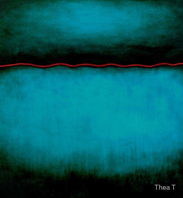Stratum by Thea T