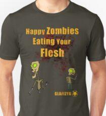Happy Zombies T-Shirt