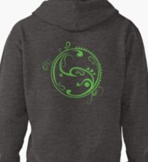 green life Pullover Hoodie