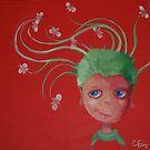 Growing green by Carole Felmy