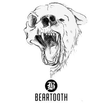 beartooth bear tooth  by etajam
