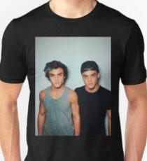 Dolan Twins 2 Unisex T-Shirt