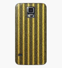 Luxe Gold 1 Case/Skin for Samsung Galaxy