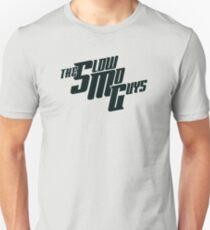 The slow mo guys Unisex T-Shirt