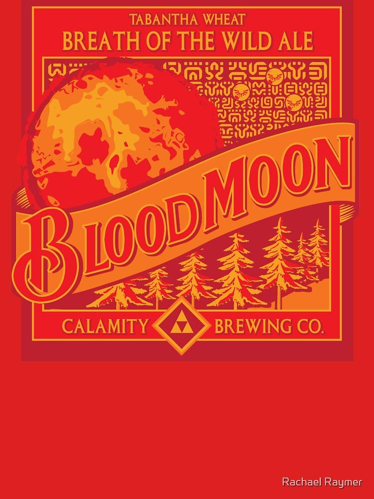Blood Moon Beer by dfragrance
