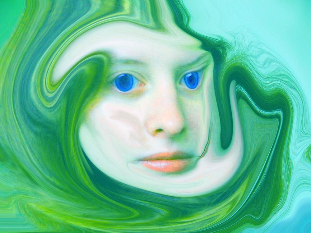 Tethys by Seva