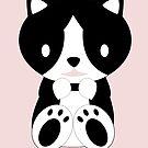 Cutie by takASHIkat
