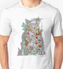 Easter Totoro Unisex T-Shirt