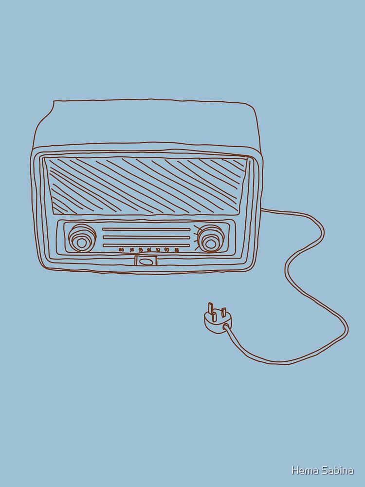 Radio by vita83