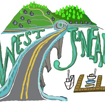 West Juneau by kirshark