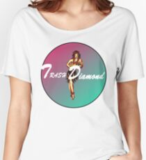 Topical TD Women's Relaxed Fit T-Shirt