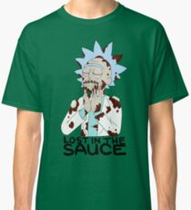 Lost in the Sauce  Classic T-Shirt