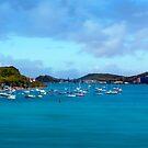 Noumea, New Caledonia by Mark Richards