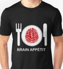 Brain Appetit ver.light T-Shirt
