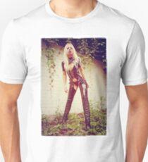 Mary, Vampire Queen Unisex T-Shirt