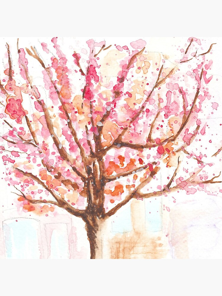 Brussels blossom by yanak