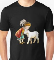 Prince Richard And His New Friend Unisex T-Shirt