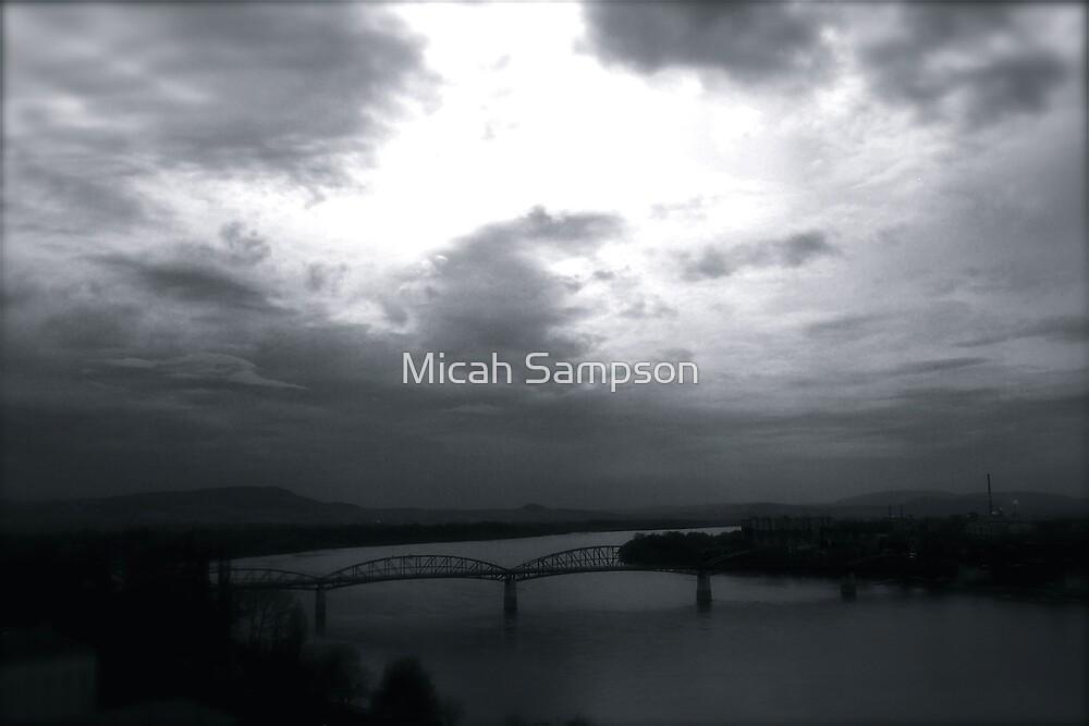Danube Day by Micah Sampson