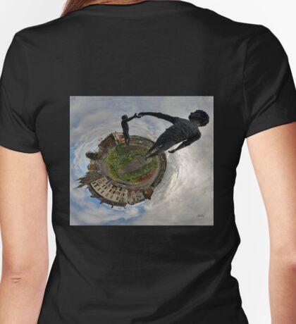 Hands Across the Divide, Derry T-Shirt
