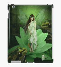 March Elf iPad Case/Skin