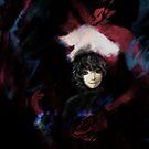 Persona 5: Joker by alberloze