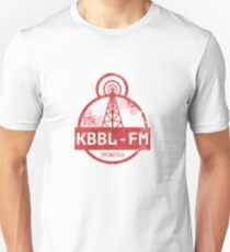 KBBL Radio T-Shirt